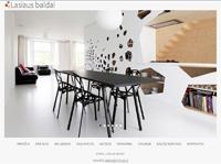 Lasiaus baldai 2012