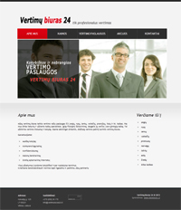 Vertimų biuras 24