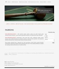 WWW.JURISTOPASLAUGOS.LT – profesionali teisinė pagalba