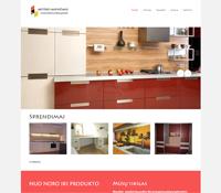 Lasiaus baldai – dizainas 2015 metams