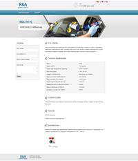 Stiklo klijai puslapio pritaikymas turinio valdymo sistemai