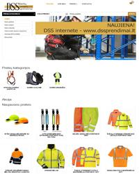 DSS – Darbų Saugos Sprendimai